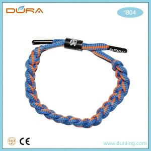 DIY Cotton Bracelet