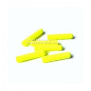 DR-PTY shoelace plastic tips