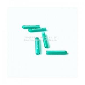 DR-PTTB shoelace plastic tips