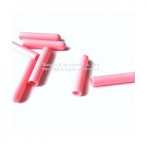 DR-PTP shoelace plastic tips
