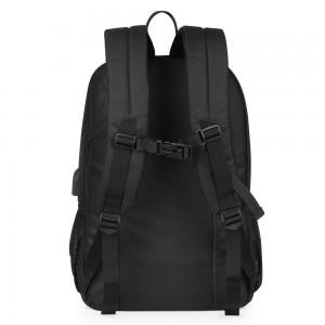 DR318 Multi-functional Fashion School Bag