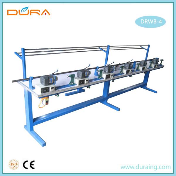 6 Position Digital Yarn Bobbin Winding Machine, Winder Machinery Featured Image