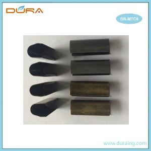 DR-MTC6 shoelace metal aglets