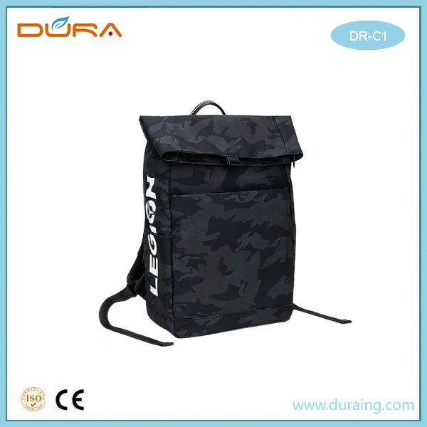 LEGION Brand Multi-Funcation Computer Bag C1-Black Featured Image