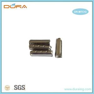 DR-MTC13 shoelace metal aglets