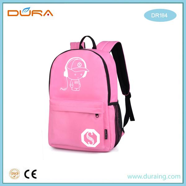Fashion Unisex Backpack Bag Featured Image