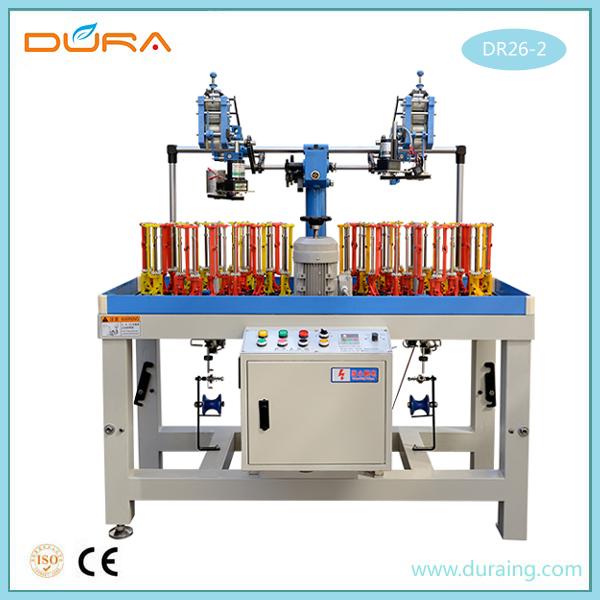 DR26-2 Braiding Machine Featured Image