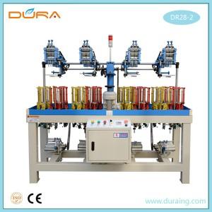 DR31-1 Braiding Machine