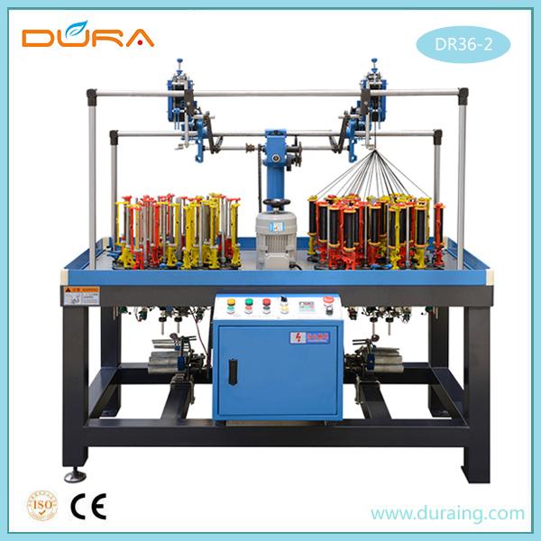 DR36-2 Braiding Machine Featured Image
