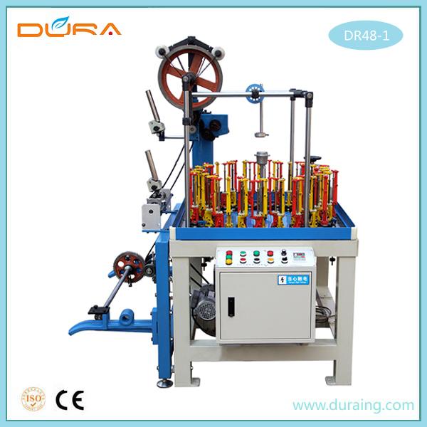 DR48-1 Fish Line Braiding Machine Featured Image
