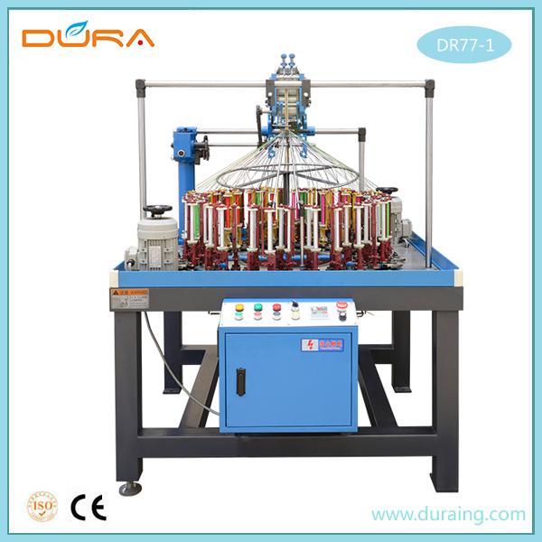 DR77-1 Braiding Machine Featured Image