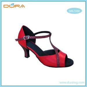 DRLT030 Latin Dance Shoes