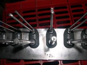 Braiding Machine Spindle For Low Speed Braiding Machine