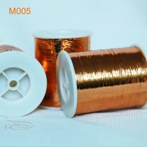 M005 Metallic Yarn