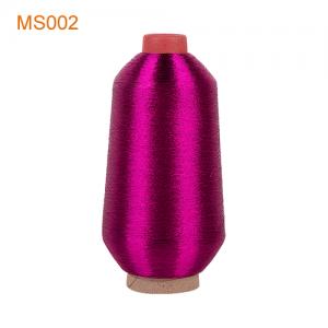 MS002 Metallic Yarn