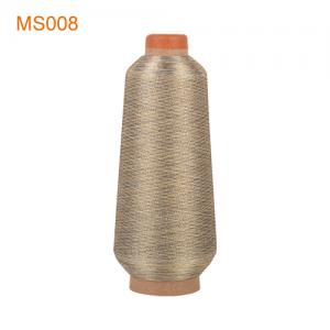 MS008 Metallic Yarn