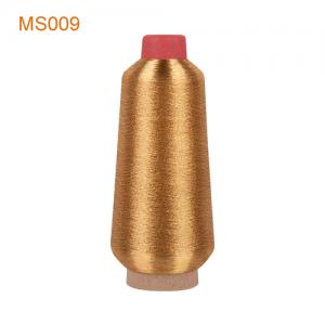 MS009 Metallic Yarn