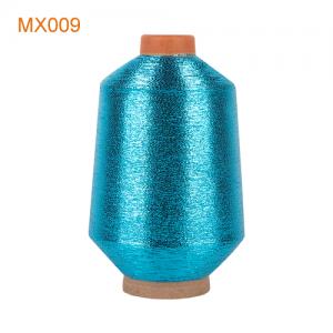 MX009 Metallic Yarn