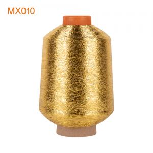 MX010 Metallic Yarn