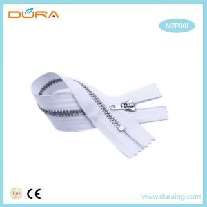 MZP001 Metal Zipper