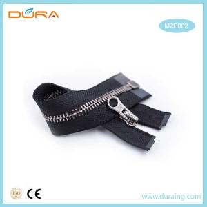 MZP002 Metal Zipper