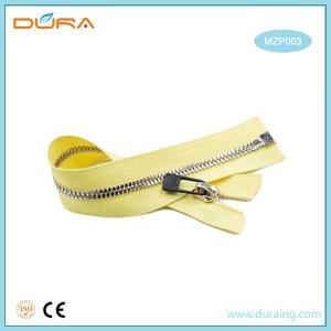 MZP003 Metal Zipper