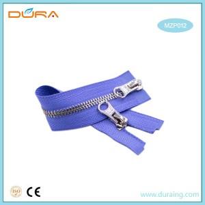 MZP012 Metal Zipper