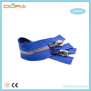MZP013 Metal Zipper