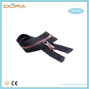 MZP015 Metal Zipper