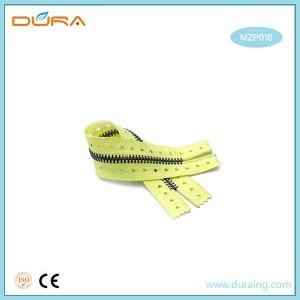 MZP016 Metal Zipper