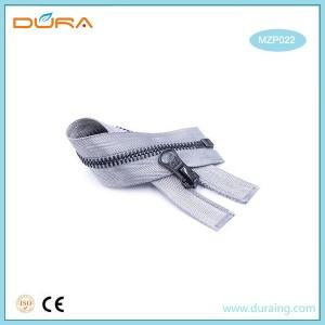 MZP022 Metal Zipper