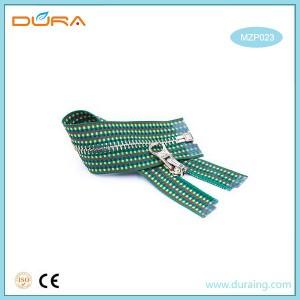 MZP023 Metal Zipper