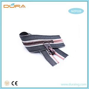 MZP026 Metal Zipper