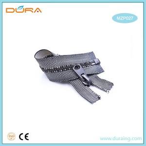 MZP027 Metal Zipper