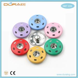NBT 039 Snap Button