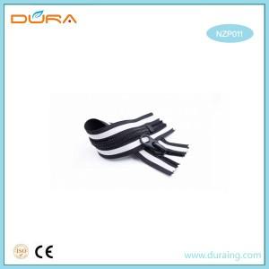 NZP011 Nylon Zipper