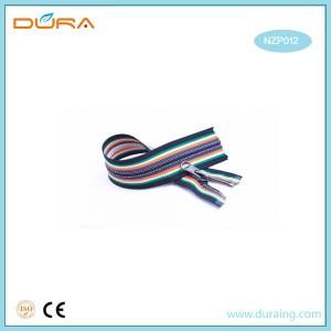 NZP012 Nylon Zipper