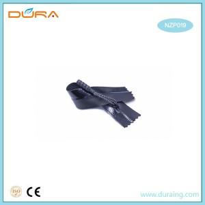 NZP019 Nylon Zipper
