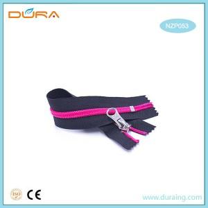 NZP053 Nylon Zipper