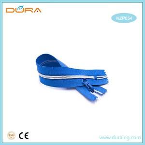 NZP054 Nylon Zipper