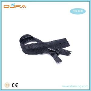 NZP058 Nylon Zipper