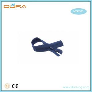 NZP063 Nylon Zipper