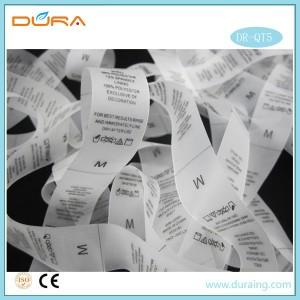 DR-QT5 TPU Elastic Tape