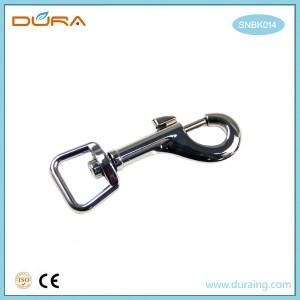 SNBK014 Dog Collar Snap Buckle