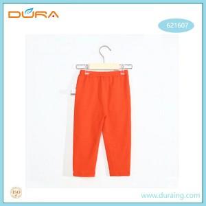 Boys' cotton slacks