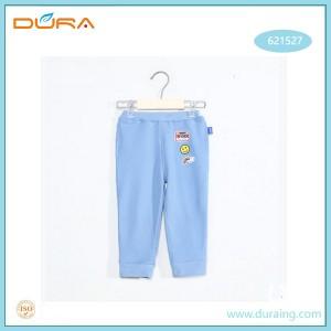 Girls' cotton slacks