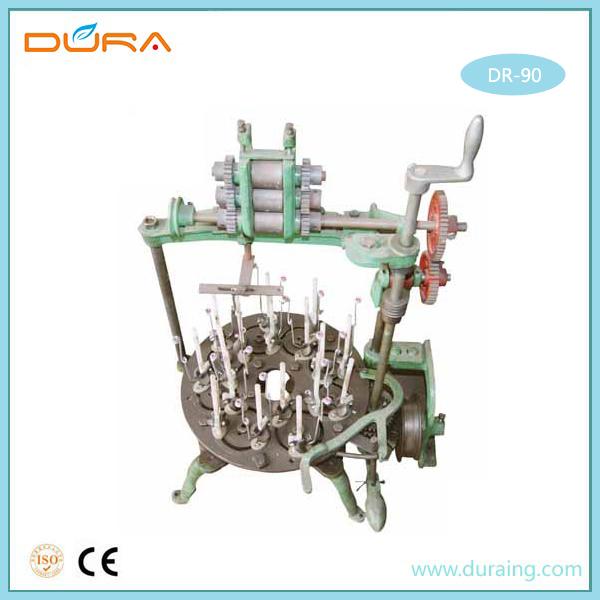 DR-90-Low Speed Braiding Machine Featured Image